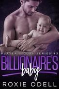 Billionaire's Baby Part 3