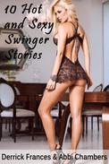 10 Hot and Sexy Swinger Stories xxx