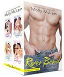 River Bend - The Series (Sexy, Small Town Love Stories)