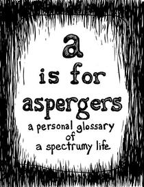 a is for aspergers