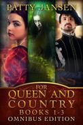 For Queen And Country Books 1-3 Omnibus