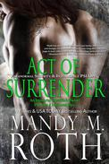 Act of Surrender: Paranormal Security and Intelligence