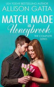 A Match Made in Honeybrook
