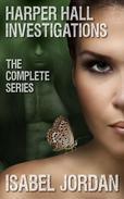 Harper Hall Investigations Complete Series