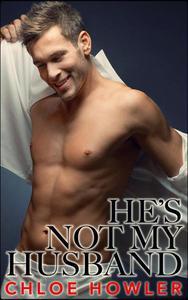 He's Not My Husband... #2 (Cuckold Hotwife Husband Erotica)