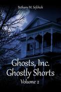 The Ghostly Shorts