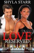 Love Reserved