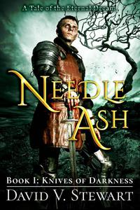 Needle Ash Book 1: Knives of Darkness