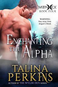 Enchanting the Alpha