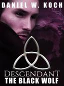 Descendant: The Black Wolf