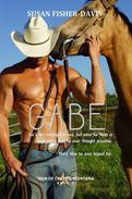 Gabe Men of Clifton Montana Book 2