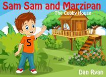 Sam Sam and Marzipan The Cubby House