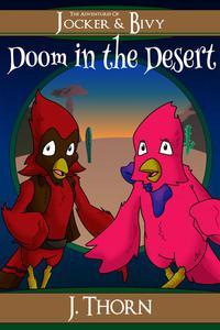 Doom in the Desert