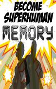 Increase your Memory: Improve your Memory Power with Become Superhuman