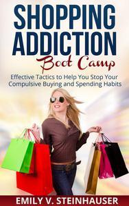 Shopping Addiction Boot Camp