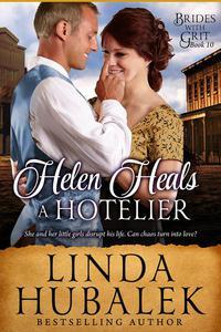 Helen Heals a Hotelier