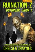 Ruination-Z: Outbreak - Book 1