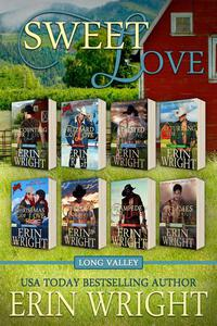 Sweet Love – Sweet Western Romances
