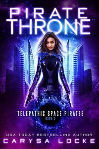 Pirate Throne