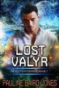 Lost Valyr: Project Enterprise 7