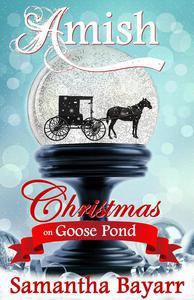 Amish Christmas on Goose Pond
