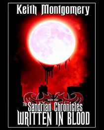 The Sandrian Chronicles: Written in Blood