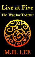 Live At Five: The War For Tadmur