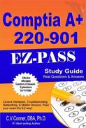 Comptia A+ 220-901 Q & A Study Guide