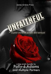 Unfaithful: Explicit Stories of Escape and Betrayal