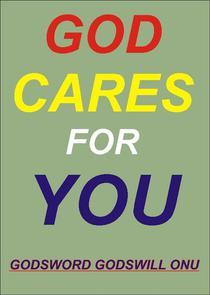 God Cares for You