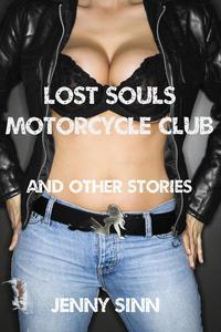 Lost Souls Motorcycle Club (Biker Erotica)