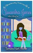 Episode 6: Reaching Higher (The Extraordinarily Ordinary Life of Cassandra Jones)