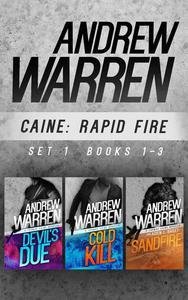 Caine: Rapid Fire Set 1