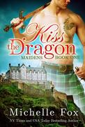 Kiss the Dragon (Maidens Book One)