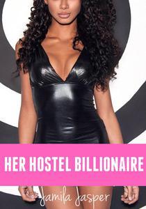 Her Hostel Billionaire