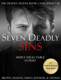Seven Deadly Sins: Simply Delectable Stories
