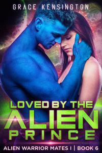 Loved by The Alien Prince