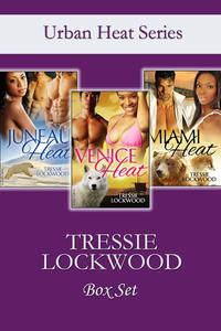 Urban Heat Series (Box Set)