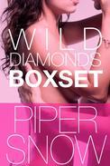 The Wild Diamonds 1-4 Box Set