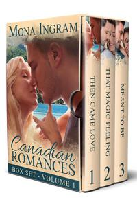 Canadian Romance Collection #1
