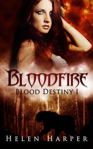 Bloodfire (2nd edition)