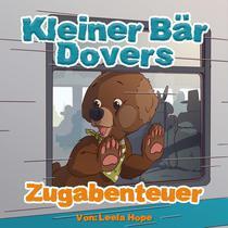 Kleiner Bär Dovers Zugabenteuer