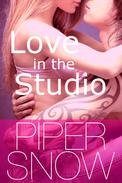 Love in the Studio