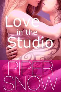 Love in the Studio