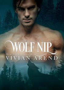 Wolf Nip: Northern Lights Edition