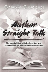 Author Straight Talk
