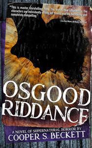 Osgood Riddance: A Spectral Inspector Novel