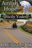 Amish Hope (Amish Inspirational Romance)