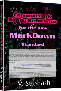 CommonMark Ready Reference