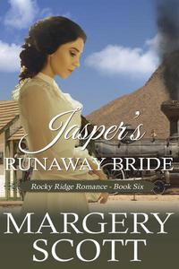 Jasper's Runaway Bride